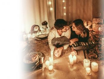 """Ідеї для святкування Дня закоханих від """"Ясен"""""""