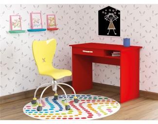Письмовий стіл в дитячу