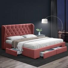 Ліжко Санторіні 1600